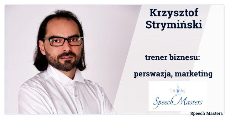 Krzysztof-Strymiński - Speech Masters
