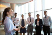 Z notatnika menadżera : Jak skutecznie zarządzać zespołem w czasach online?